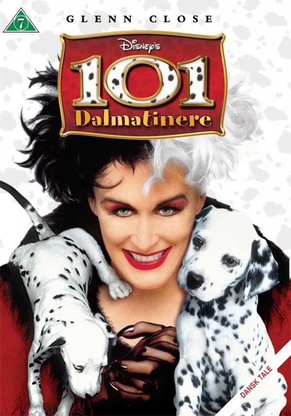 Køb 101 Dalmatinere