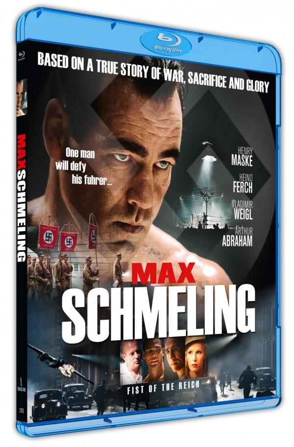 Køb Max Schmeling