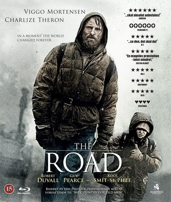 Køb The Road