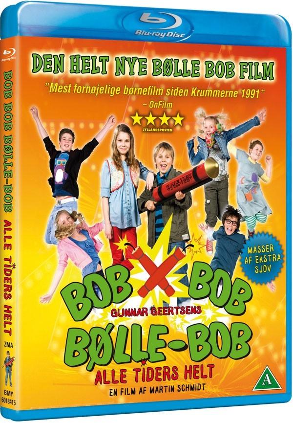 Køb Bob Bob Bølle Bob - Alle tiders helt