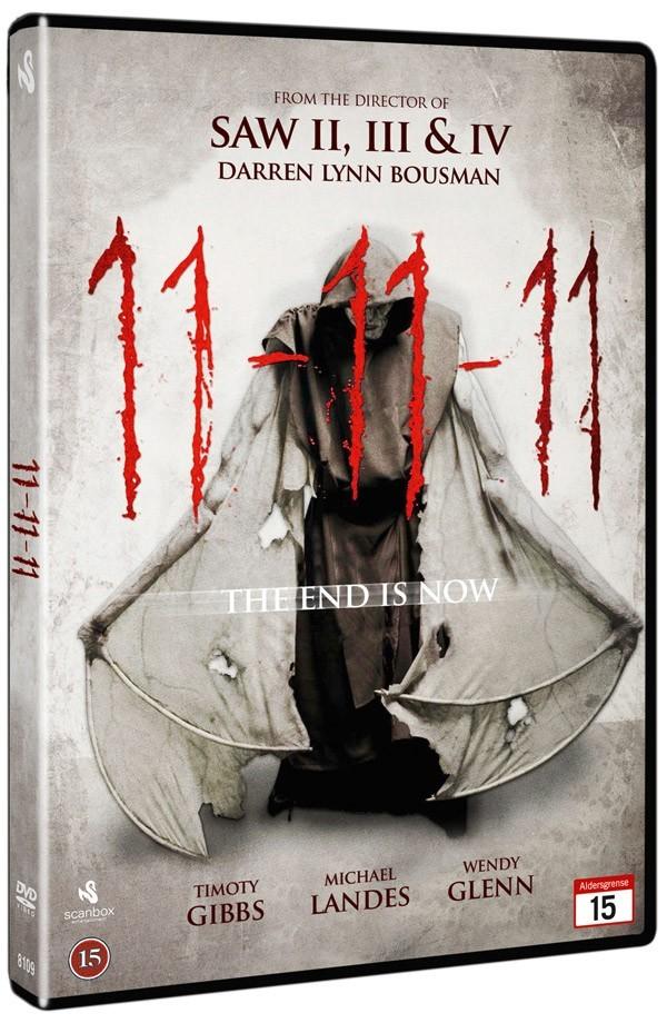 Køb 11-11-11