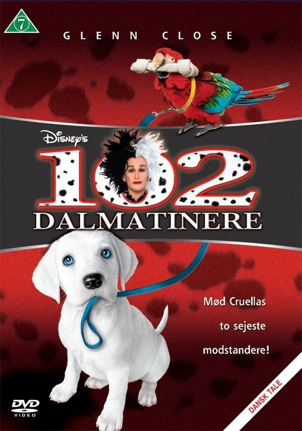 Køb 102 Dalmatinere