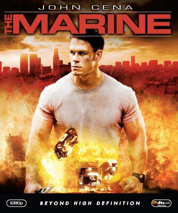 Køb The Marine