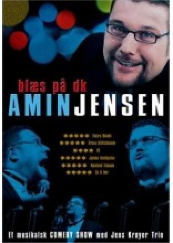 Køb Amin Jensen: Blæs På DK