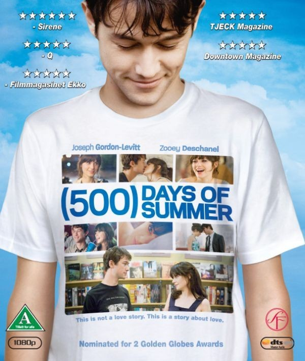 Køb 500 Days of Summer