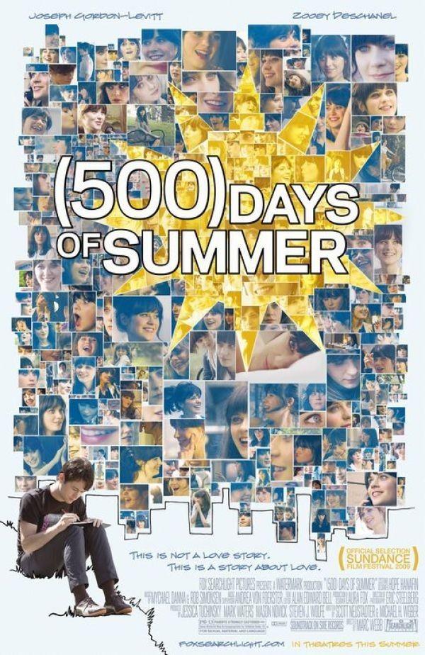 Køb (500) Days of Summer