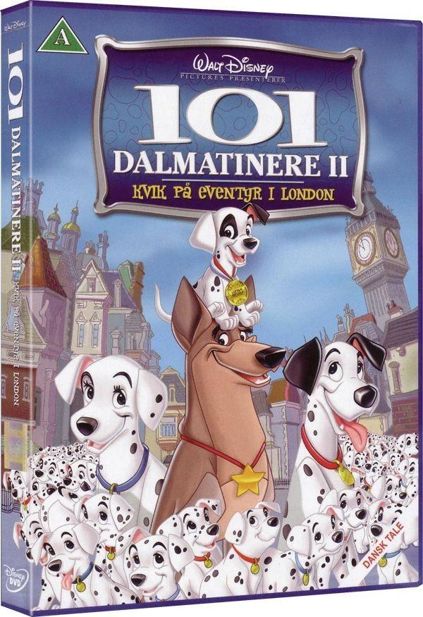 Køb 101 Dalmatinere II