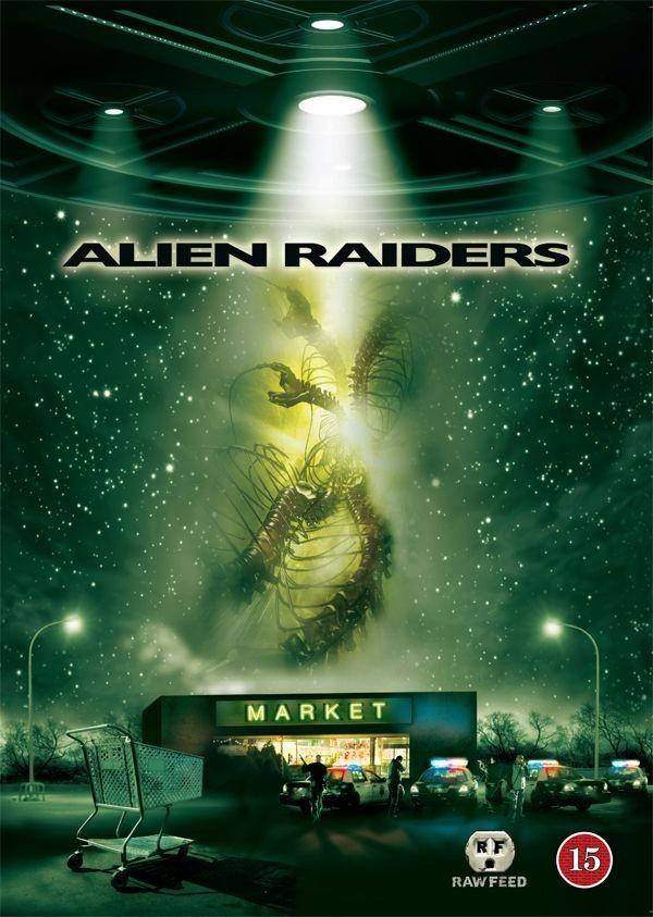 Køb Alien Raiders