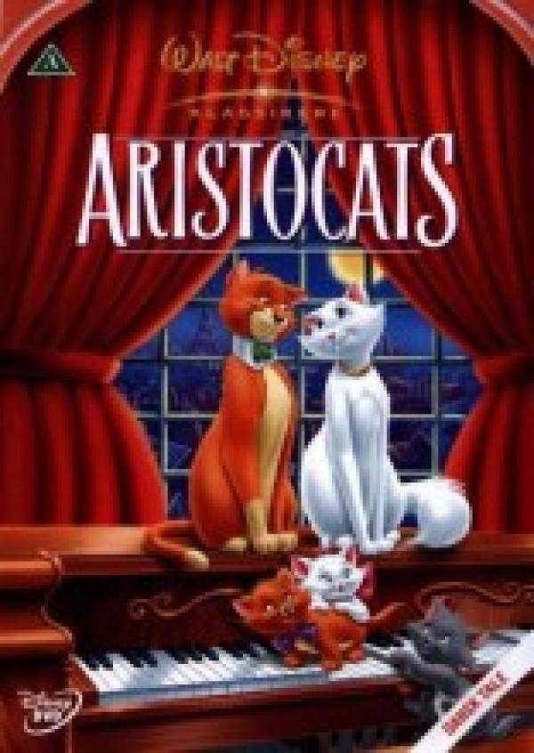 Køb Aristocats