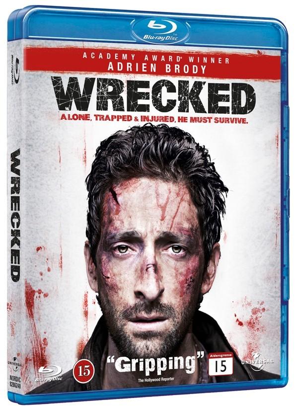 Køb Wrecked