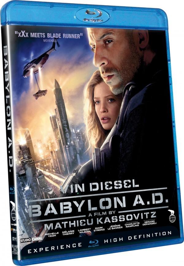 Køb Babylon A.D.
