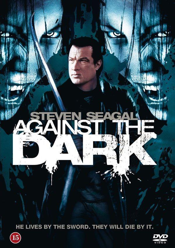 Køb Against The Dark