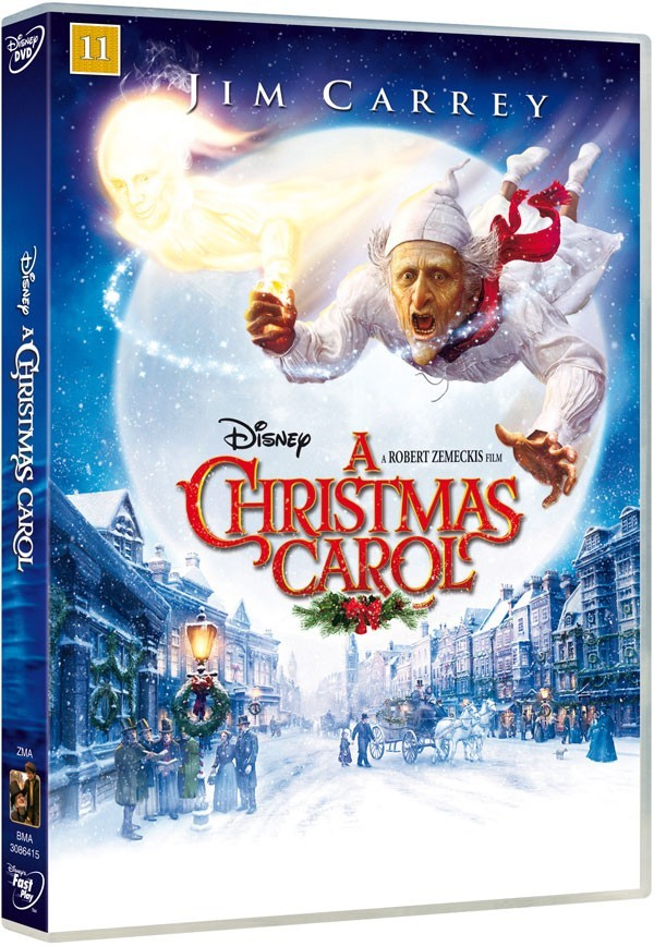 Køb A Christmas Carol