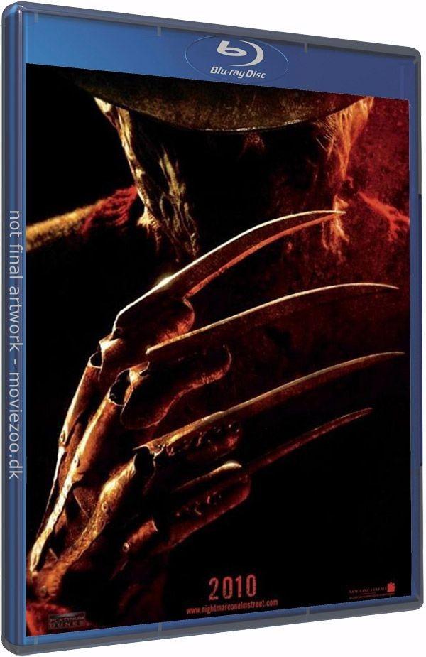 Køb A Nightmare on Elm Street