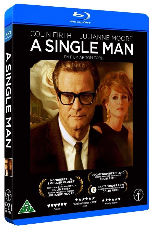 Køb A Single Man