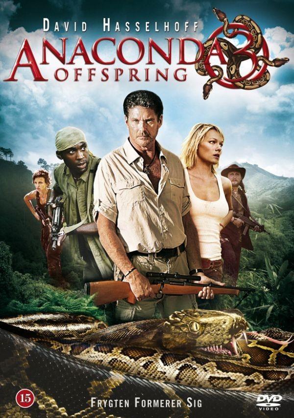 Køb Anaconda 3: Offspring