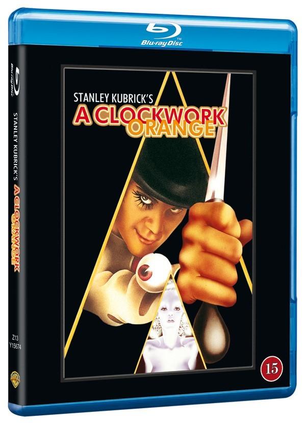 Køb Clockwork Orange