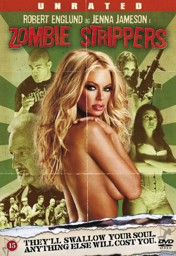 Køb Zombie Strippers