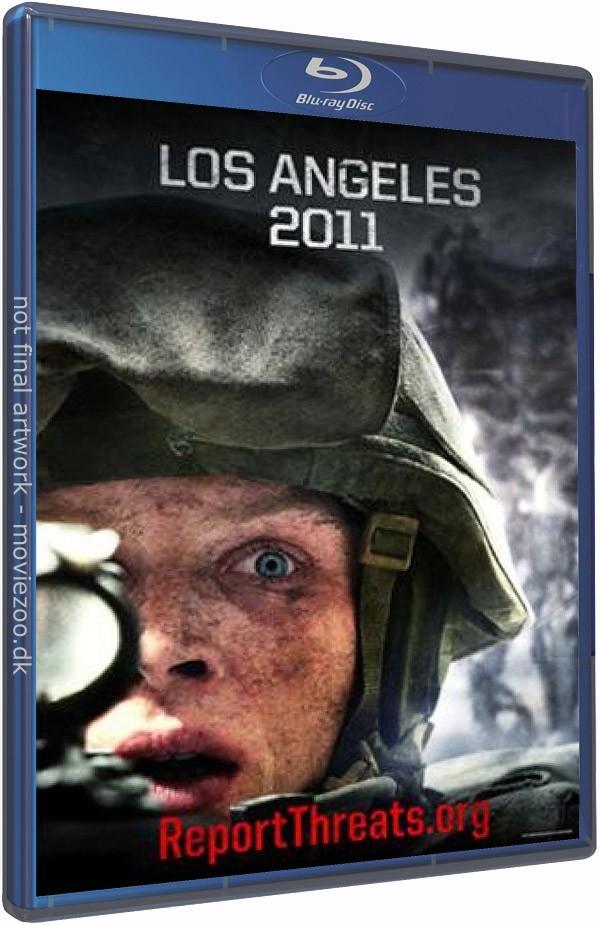 Køb Battle: Los Angeles