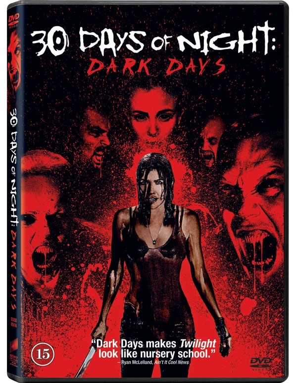 Køb 30 Days Of Night 2: Dark Days