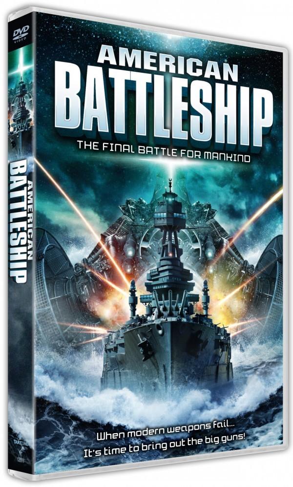 Køb American Battleship