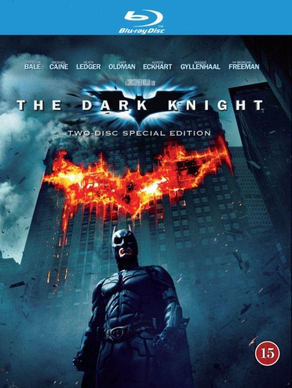 Køb Batman: The Dark Knight