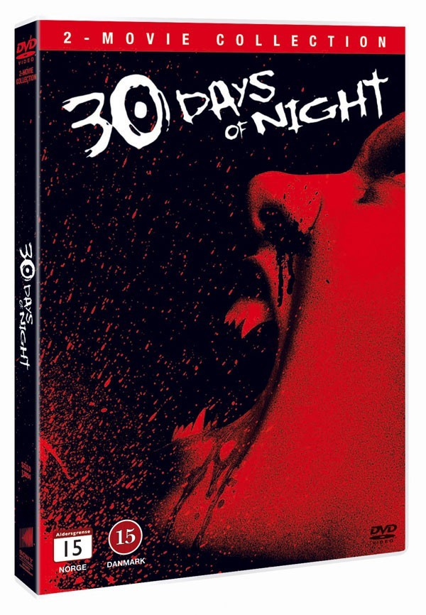 Køb 30 Days Of Night 1+2