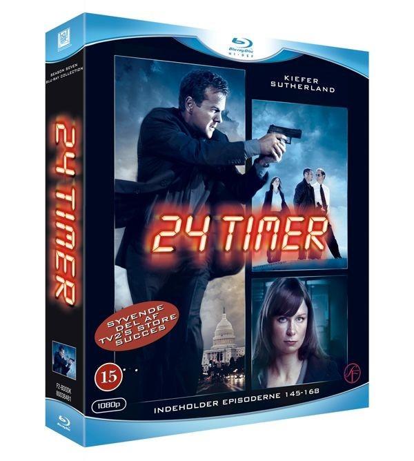 Køb 24 Timer: sæson 7