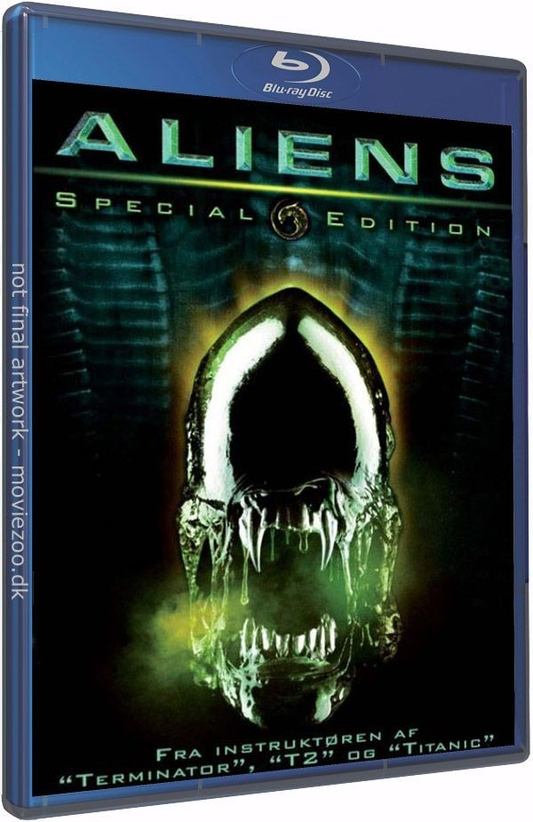 Køb Alien 2 - Special Edition