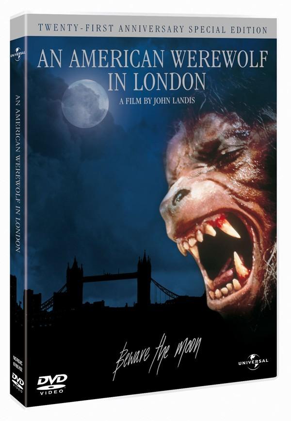 Køb An American Werewolf In London
