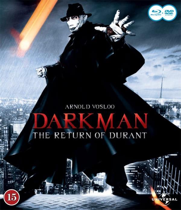 Køb Darkman 2