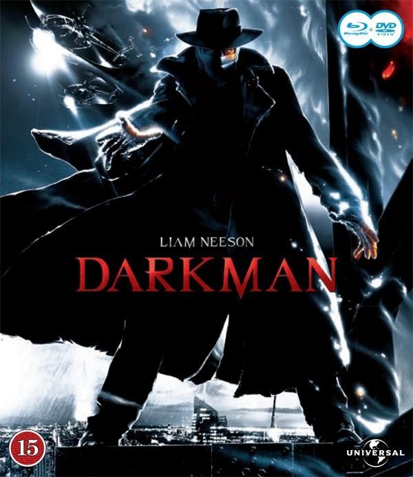 Køb Darkman 1