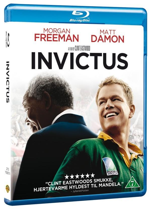 Køb INVICTUS