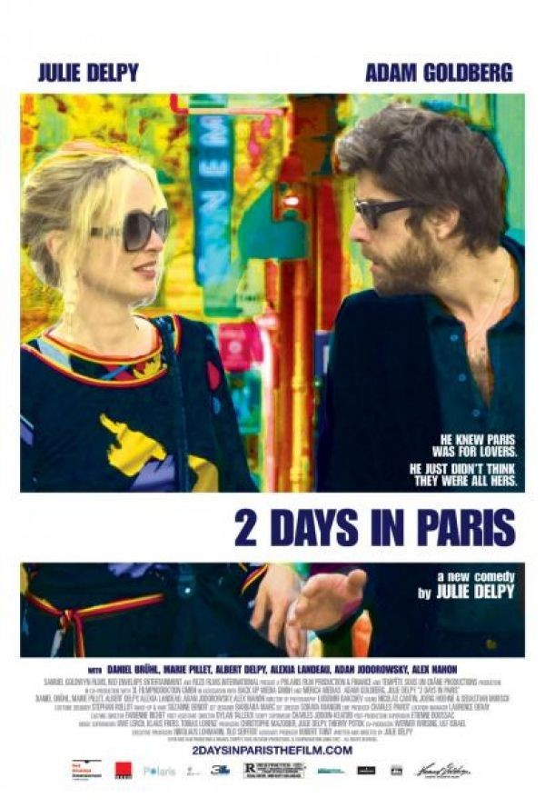 Køb 2 Days in Paris
