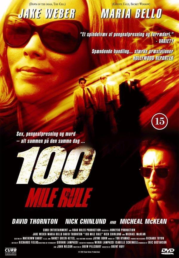 Køb 100 Mile Rule