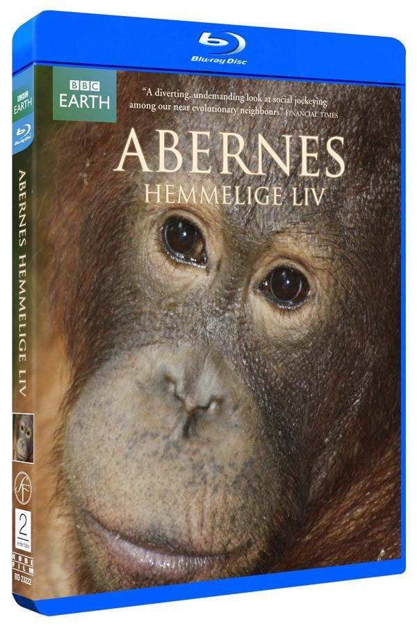Køb Abernes Hemmelige Liv