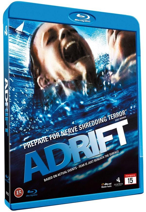 Køb Adrift