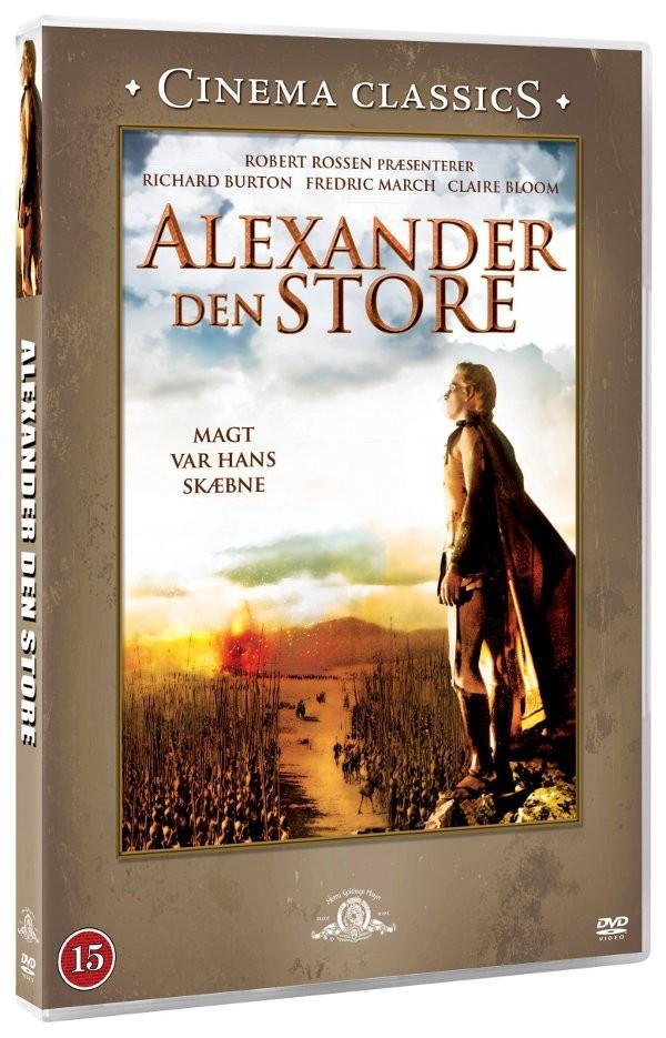 Køb Alexander den Store