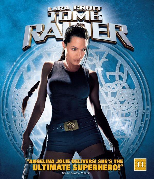 Køb Tomb Raider 1