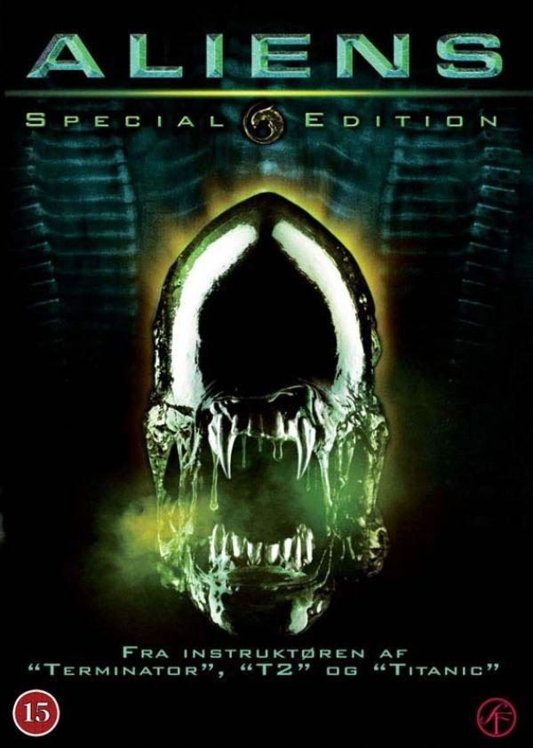Køb Alien 2