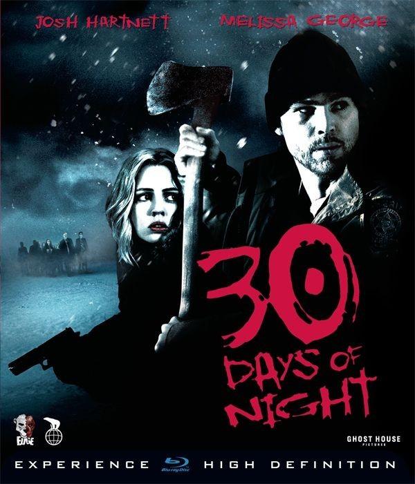 Køb 30 Days of Night