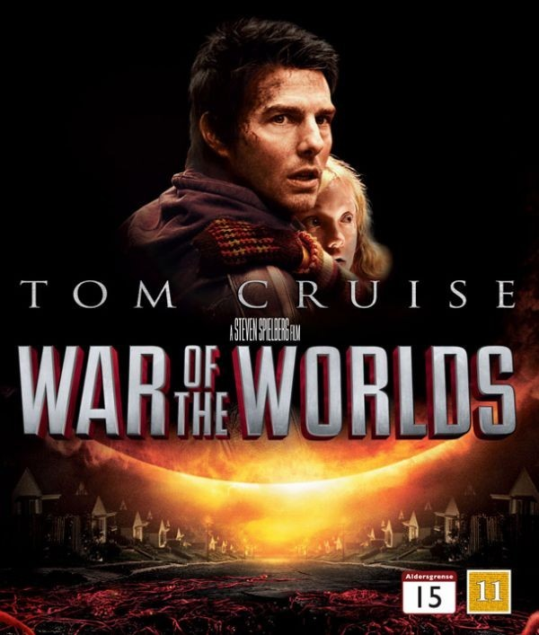 Køb War Of The Worlds