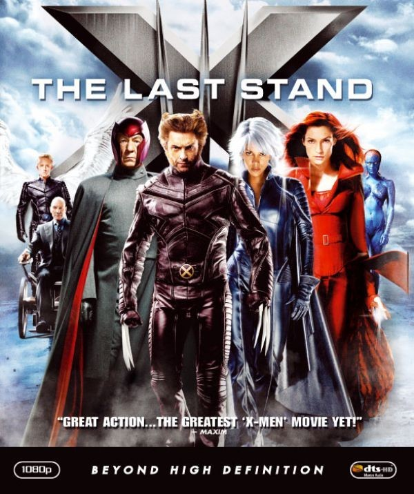 Køb X-Men 3: The Last Stand