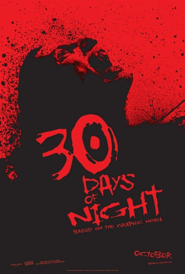 Køb 30 Days of Night