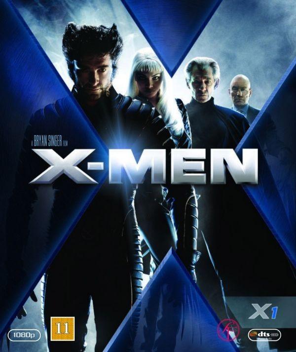 Køb X-Men 1