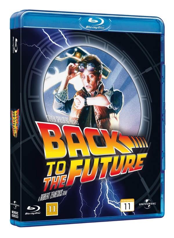 Køb Tilbage til Fremtiden I