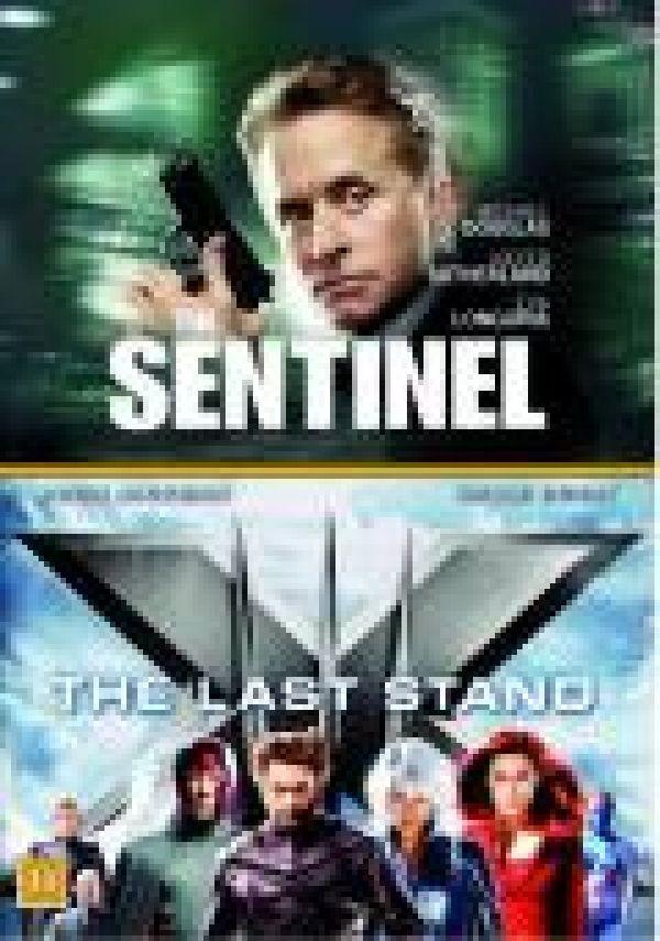 Køb X-Men 3 + The Sentinel