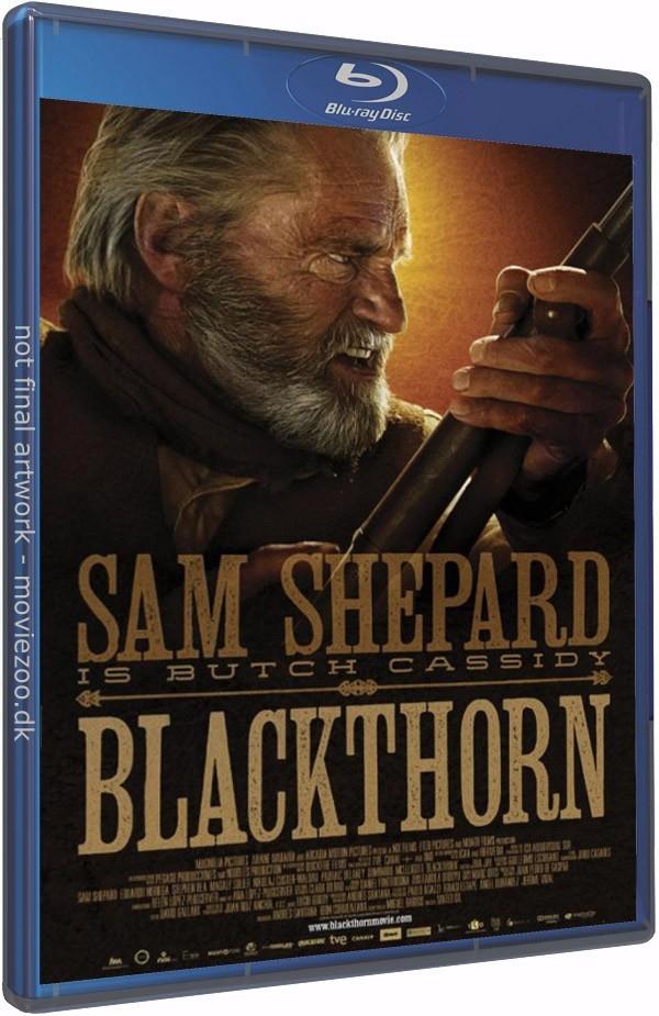 Køb Blackthorn