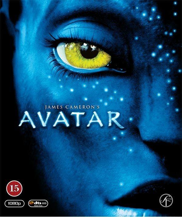 Køb Avatar [2-disc inkl. DVD-udgave]