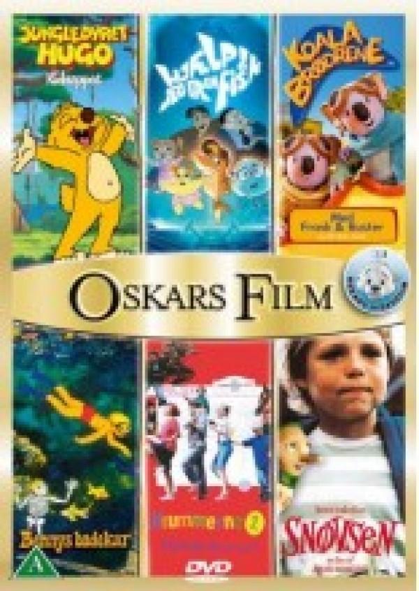 Køb 6-Pack: Familiefilm
